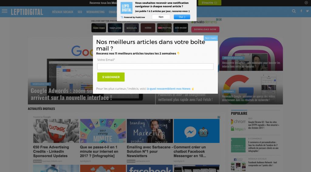 leptitdigital_newseltter